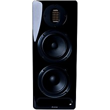Avantone Mix Tower Active 3-Way Monitor - Black