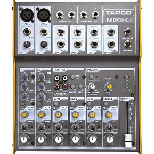 Tapco Mix.100 Compact Mixer