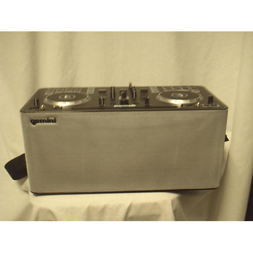 Gemini Mix2Go Pro DJ Controller