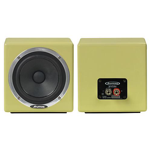 Avantone MixCube 5.25