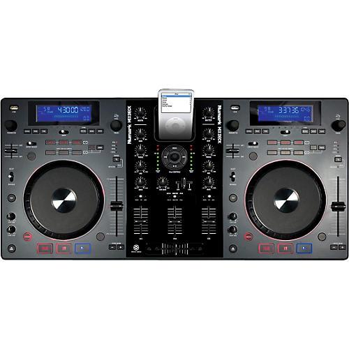 Numark MixDeck - Universal DJ System