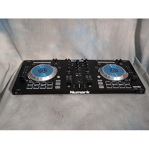 used numark mixtrack pro 3 dj controller guitar center. Black Bedroom Furniture Sets. Home Design Ideas