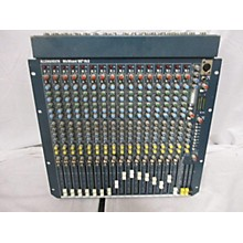 Allen & Heath MixWizard3 16:2 Unpowered Mixer