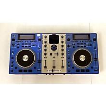 Numark Mixdeck SE Blue DJ Controller