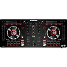 Numark Mixtrack Platinum DJ Controller Level 1