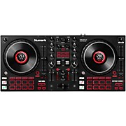Mixtrack Platinum FX 2-Channel DJ Controller