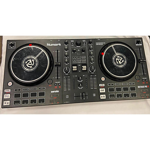 Numark Mixtrack Pro FX 2-Channel DJ Controller DJ Controller