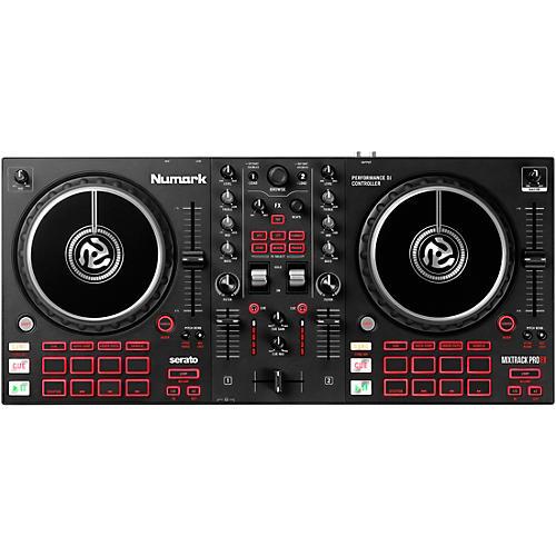 Numark Mixtrack Pro FX 2-Channel DJ Controller