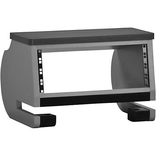Zaor Miza Griprack 4-Space Desktop Rack