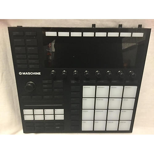 Native Instruments Mk3 Production Controller