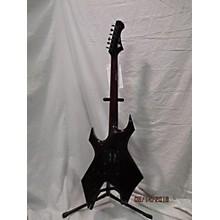 B.C. Rich Mk7 Solid Body Electric Guitar