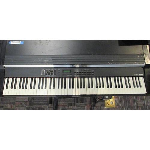 Rhodes Mk80 Organ