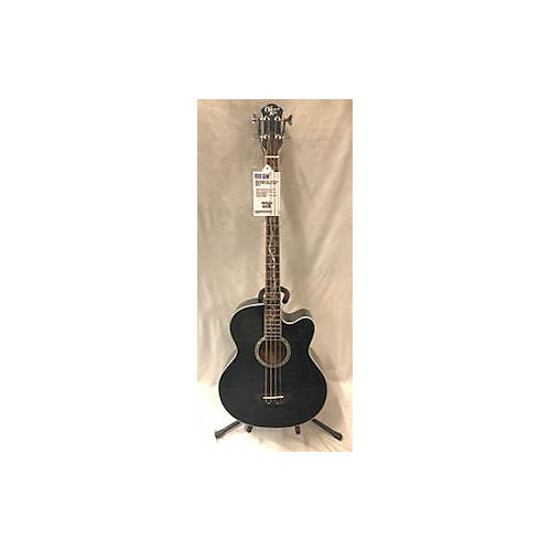 Michael Kelly Mkdf4skb Acoustic Bass Guitar