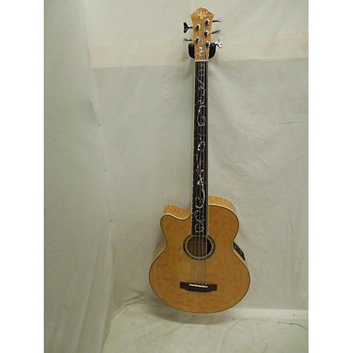 Michael Kelly Mkdf5fllhn Dragonfly Acoustic Bass Guitar