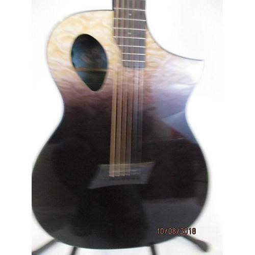 Michael Kelly Mkfpxpe Acoustic Electric Guitar