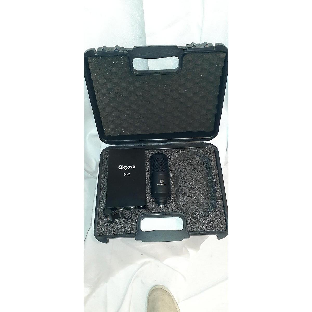 Oktava Mkl2500 Condenser Microphone