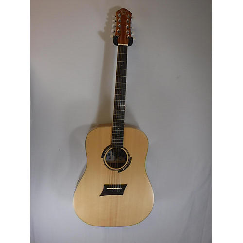 Michael Kelly Mkt10e Acoustic Electric Guitar