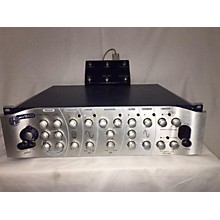 SWR Mo Bass Bass Amp Head