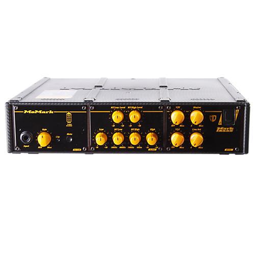 Markbass MoMark Black 800 800W Bass Amp Head