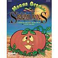 Hal Leonard Moans, Groans and Skeleton Bones (Collection) TEACHER ED Arranged by Cheryl Lavender thumbnail
