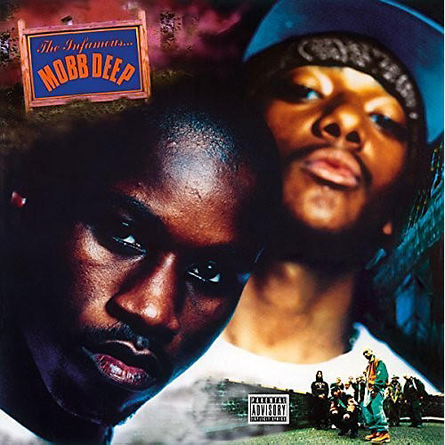 Alliance Mobb Deep - Infamous