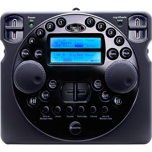 Hercules DJ Mobile DJ MP3 Control Preview Edition