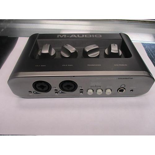 M-Audio Mobile Pre Audio Interface