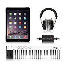 Apple Mobile Recording Bundle