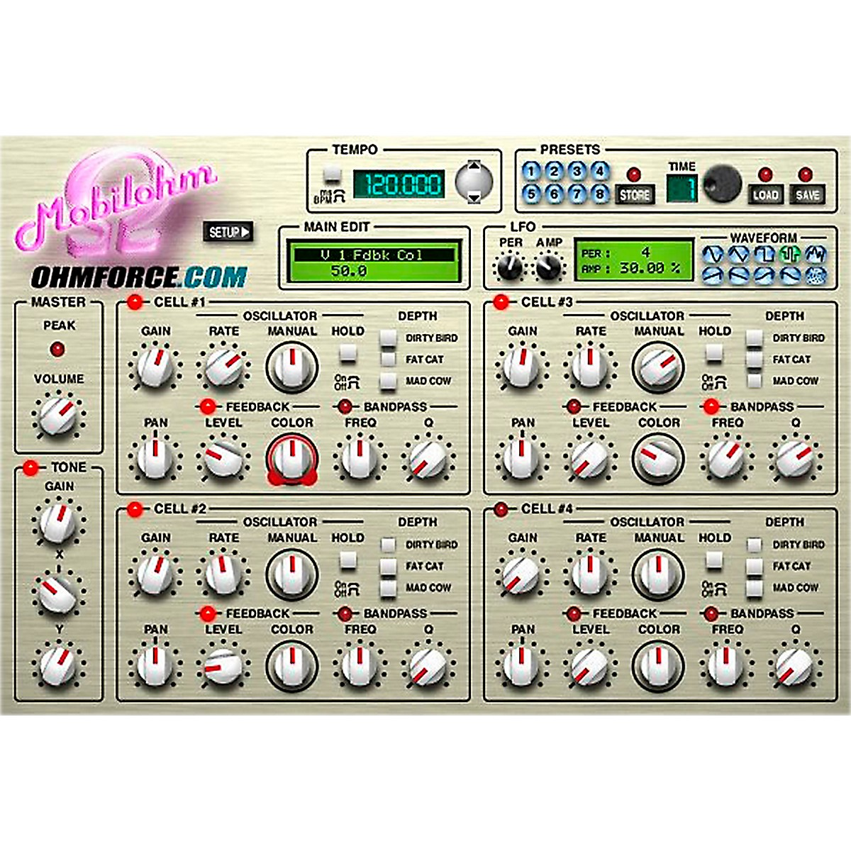 Ohm Force Mobileohm Software Download