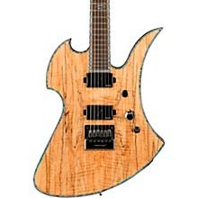 Mockingbird Extreme Exotic with Evertune Bridge Electric Guitar Spalted Maple
