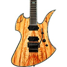 Mockingbird Extreme Exotic with Floyd Rose Electric Guitar Spalted Maple