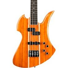 Mockingbird Heritage Classic Electric Bass Koa