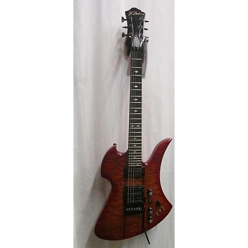B.C. Rich Mockingbird Legacy ST Solid Body Electric Guitar