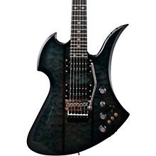 Mockingbird Legacy ST with Floyd Rose Electric Guitar Black Burst