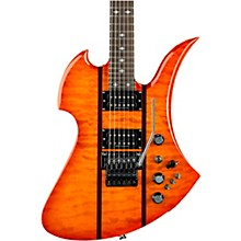 Mockingbird Legacy ST with Floyd Rose Electric Guitar Honey Burst