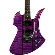 Mockingbird Legacy ST with Floyd Rose Electric Guitar Purple