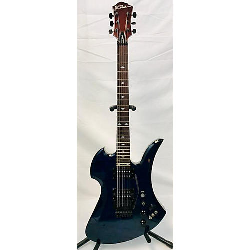 B.C. Rich Mockingbird MK7 Solid Body Electric Guitar