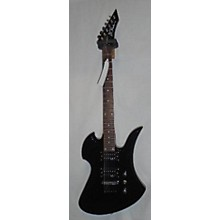 B.C. Rich Mockingbird Solid Body Electric Guitar