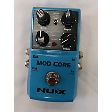 NUX Mod Core Effect Processor