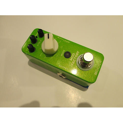 Mooer Mod Factory Effect Pedal