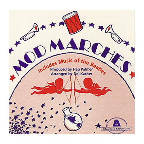 Educational Activities Mod Marches (Cassette)