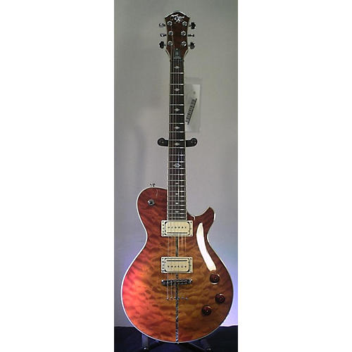 used michael kelly mod shop patiort instinct duncan solid body electric guitar guitar center. Black Bedroom Furniture Sets. Home Design Ideas