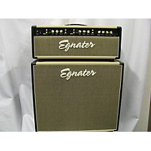 Egnater Mod50 Head And 4x12 Guitar Stack
