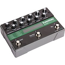 Eventide ModFactor Modulation Guitar Effects Pedal