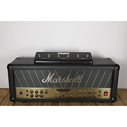 Marshall Mode Four Solid State Guitar Amp Head
