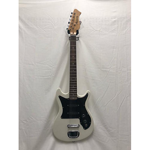 Harmony Model 02813 Solid Body Electric Guitar