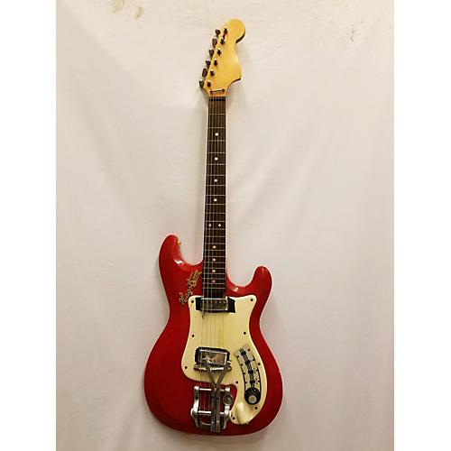 Hagstrom Model 1 Solid Body Electric Guitar