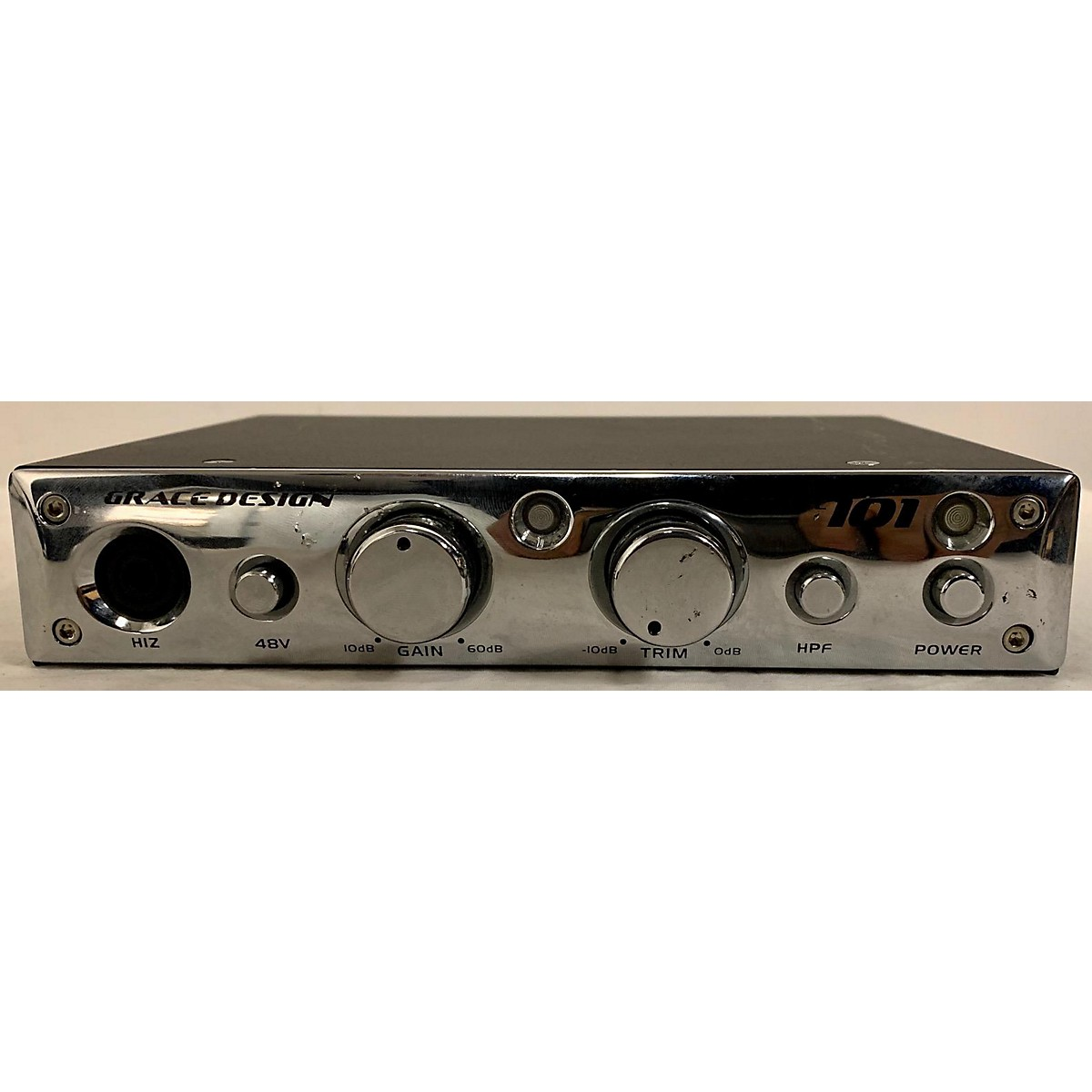 Grace Design Model 101 Microphone Preamp Microphone Preamp