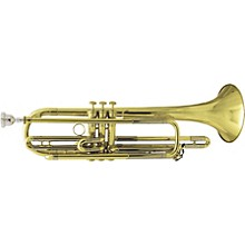 Kanstul Model 1088-1 Bass Trumpet in Lacquer