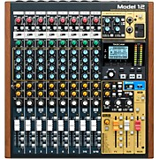 Model 12 All-in-One Production Mixer